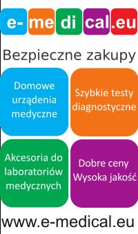 e-medical.eu - bezpieczne zakupy