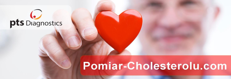 Pomiar Badanie Kontrola Cholesterolu – co wybrać ?