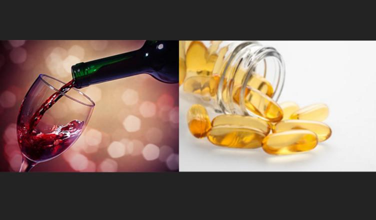 Alkohol a trójglicerydy